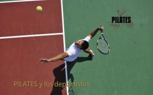 Deportistas-Tenis