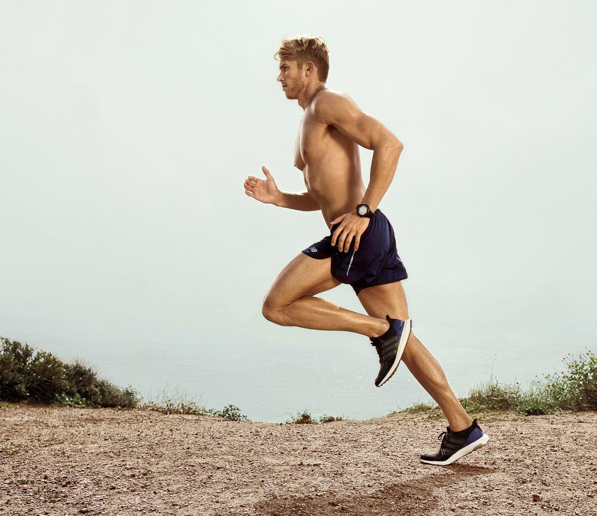 Pilates para runners