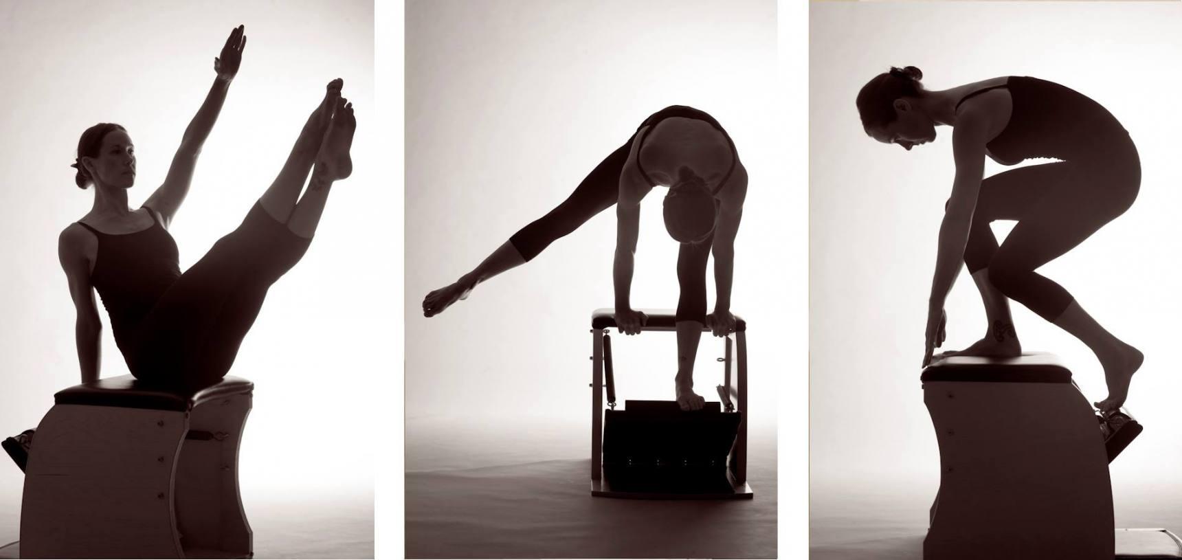 """""""Conociendo el método Pilates: Contrología"""""""
