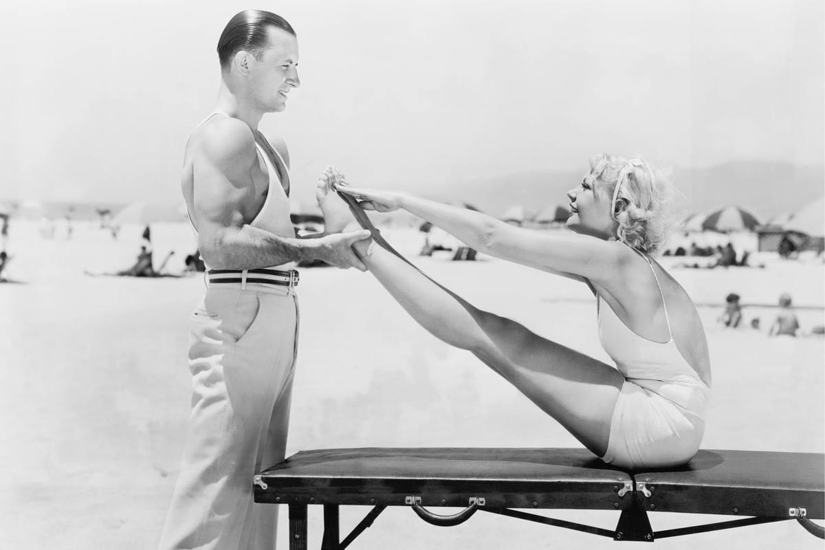 Yoga, Pilates o un ejercicio aeróbico,  ¿Qué debo practicar este 2016?