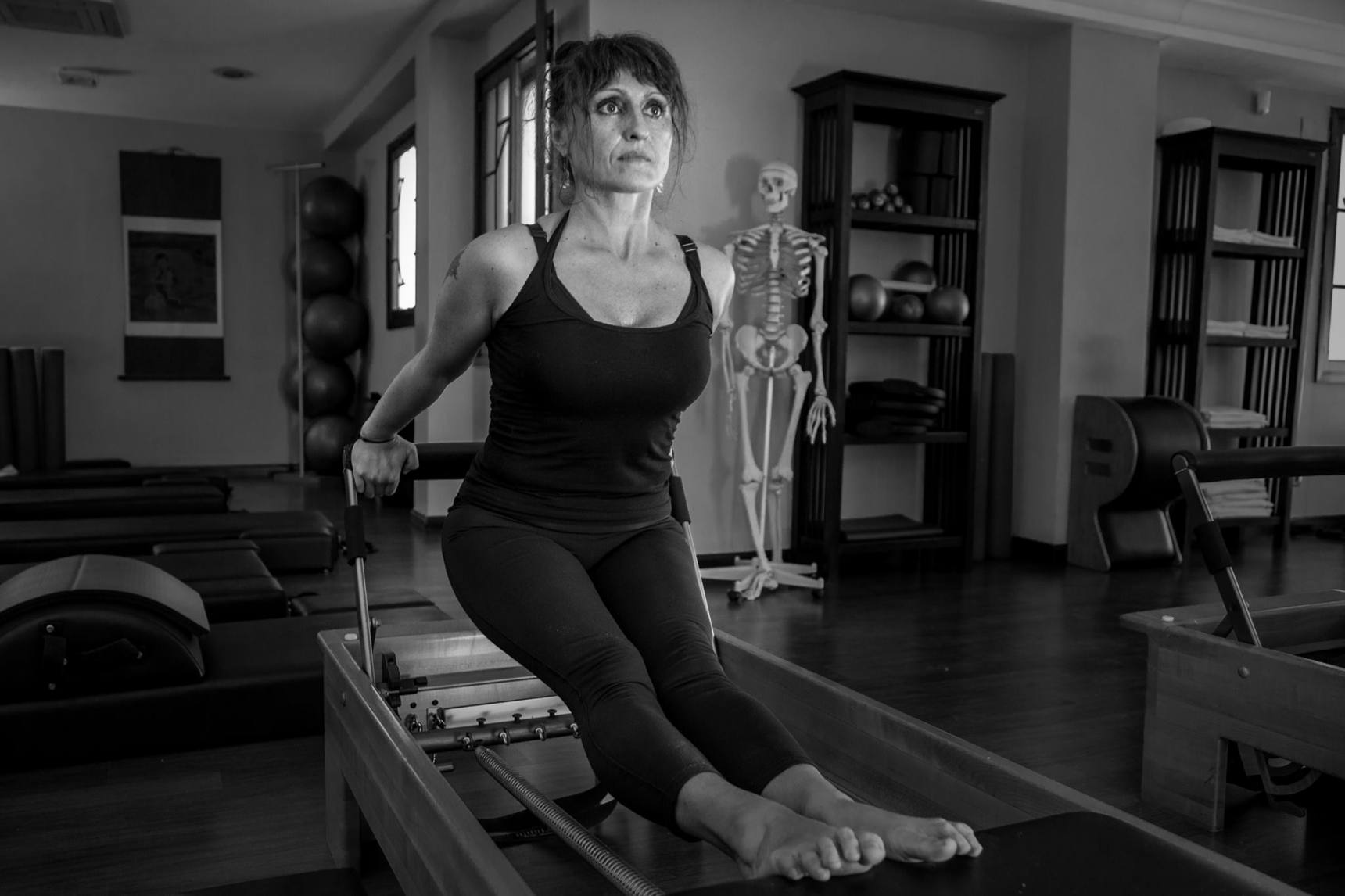 ¿Qué ofrece Pilates Training Center franquicias?.
