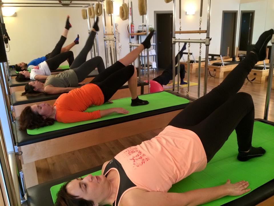 """Pilates Training Center ha lanzado su propio """"Programa de expansión, franquicias""""."""