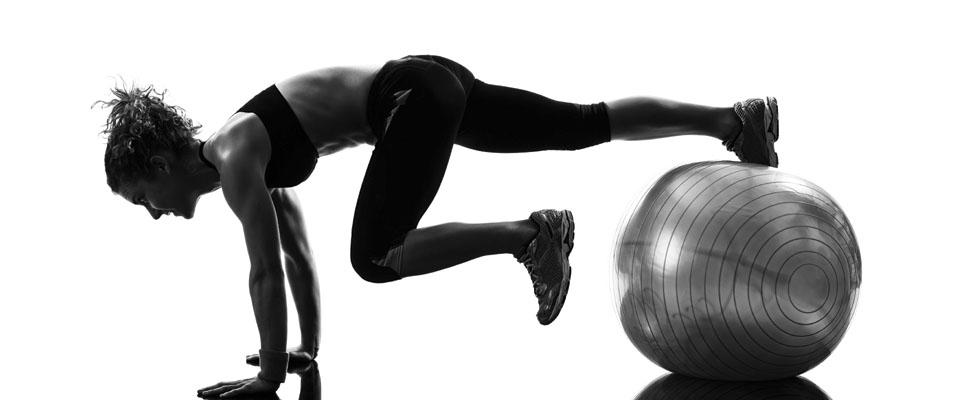 Vamos a profundizar en los accesorios más utilizados en un clase de Pilates.