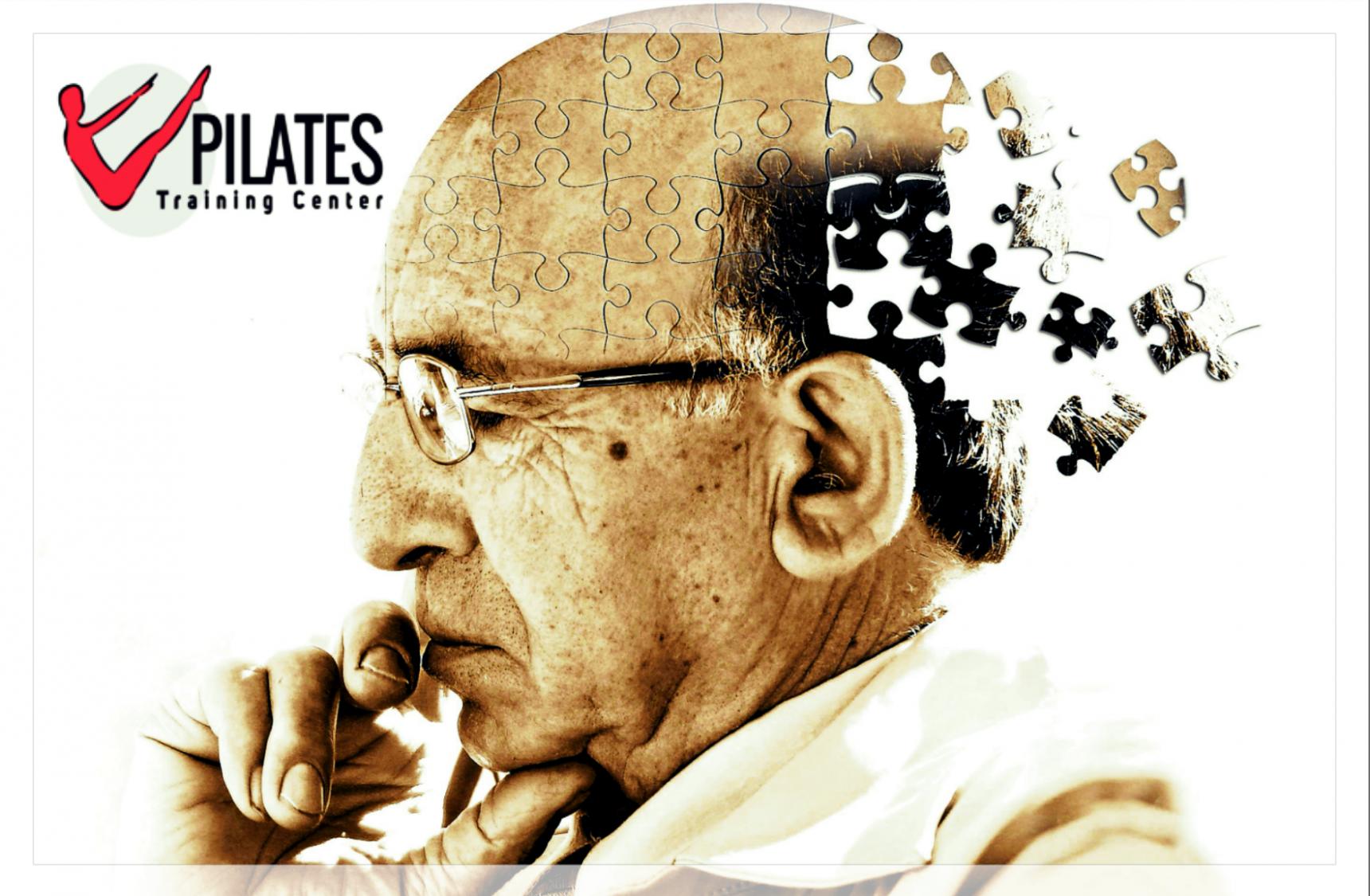 El Alzheimer y el Pilates