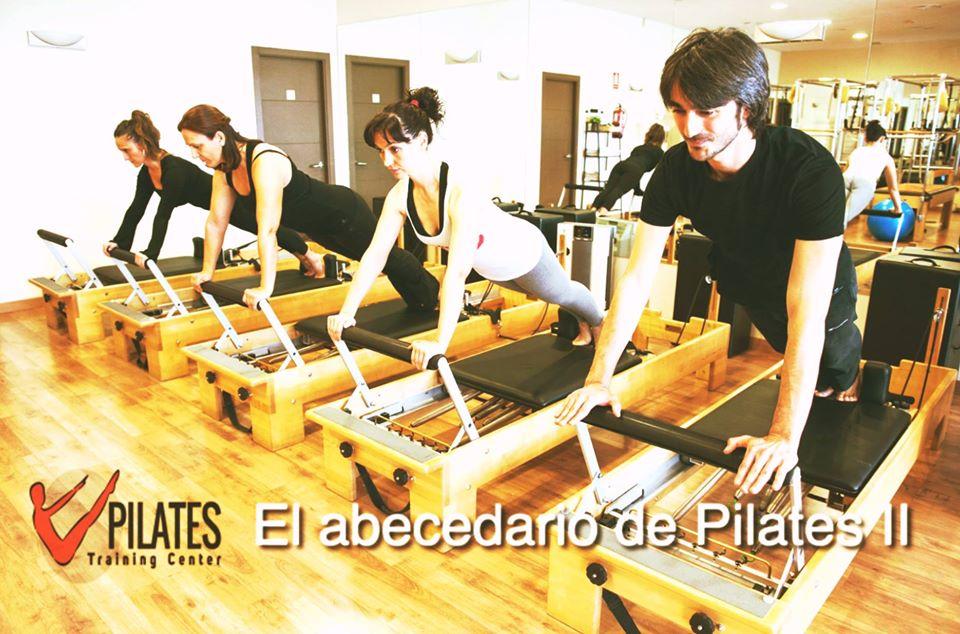 Vocabulario básico del método Pilates, Pilates para principiantes.