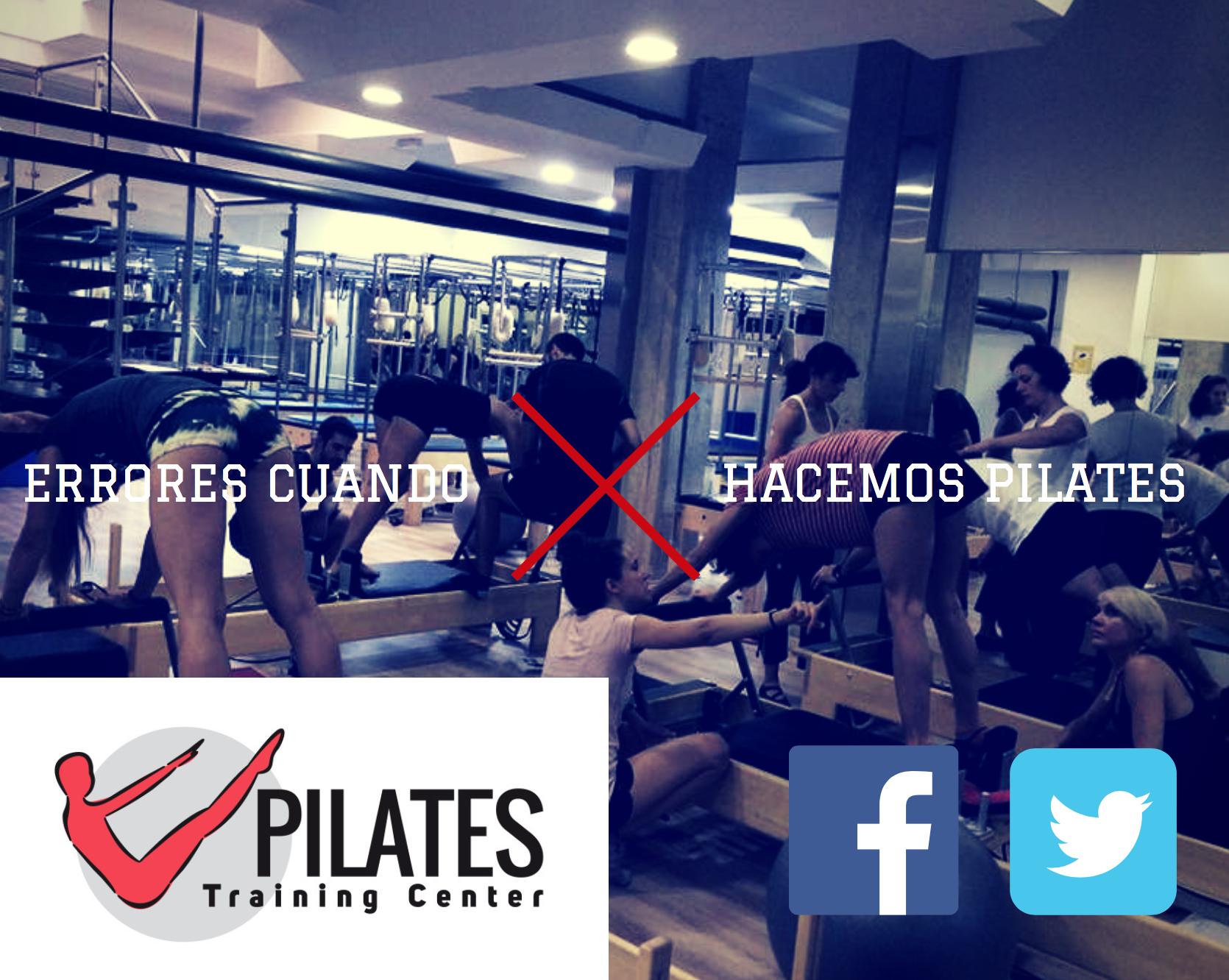 El método Pilates debe de ser impartido por verdaderos profesionales. De otro modo, podemos cometer errores en su práctica que afecten a nuestra salud y puedan derivar en futuras lesiones.