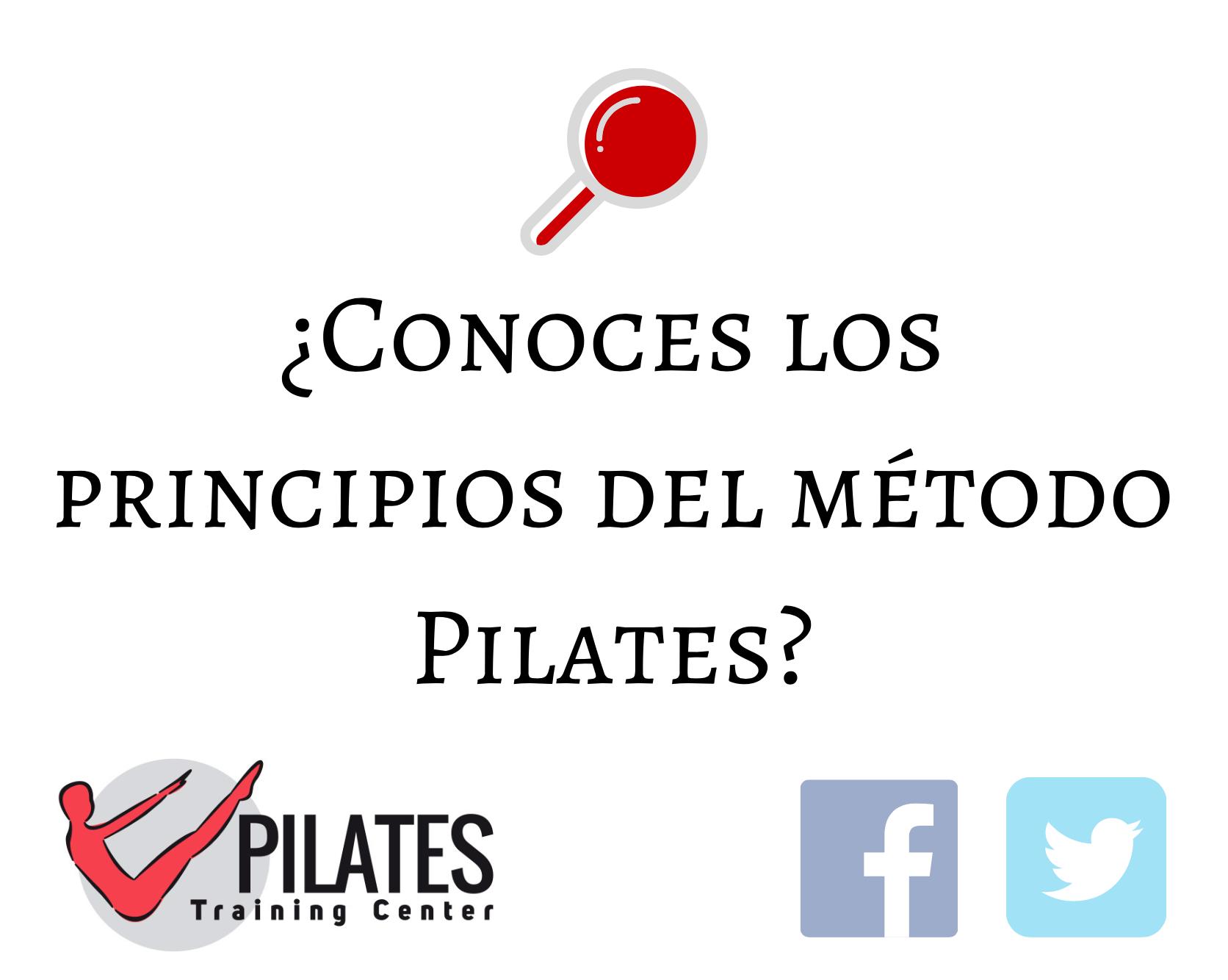 """""""El método se ideó para conseguir un cuerpo sano, una mente sana y una vida sana: equilibrio personal"""" Joseph Pilates"""