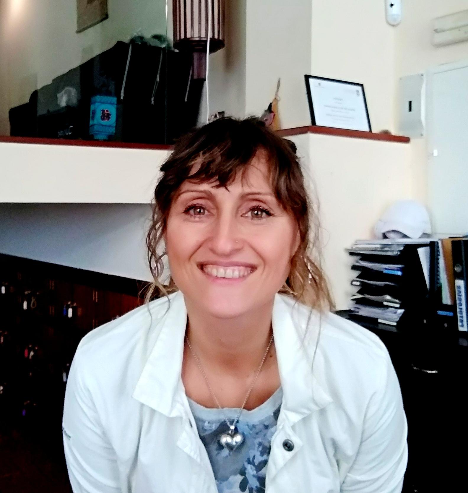 "Conoce a Rossana Panza, directora del centro ""Pilates Training Center Barrio de Salamanca""."