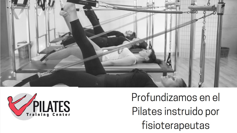 ✅ ¿Qué es el Pilates? ✅ Profundizamos en el Pilates instruido por fisioterapeutas ✅ ¡Pilates es mucho más