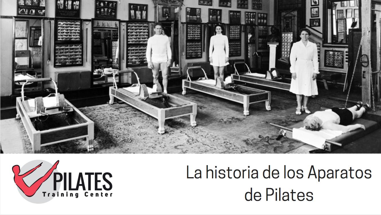 Fred, su hermano, era carpintero de profesión y fue el encargado de llevar a cabo las patentes de los aparatos de Pilates que inventó Joseph.